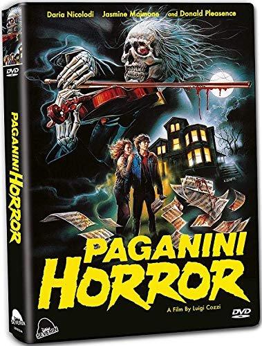 Paganini Horror - Der Blutgeiger von Venedig -- via Amazon Partnerprogramm