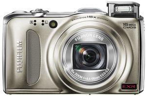 Fujifilm FinePix F550EXR gold (4003979)