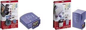 Canon scanner cartridge IS-22 (0836A003)