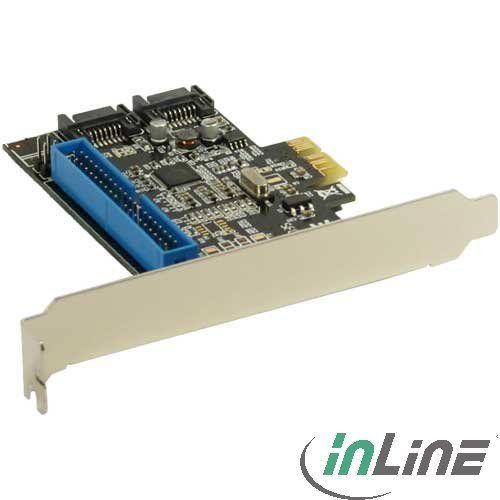 InLine 76613I, PCIe x1