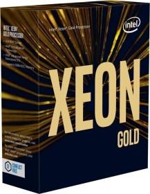 Intel Xeon Gold 5122, 4C/8T, 3.60-3.70GHz, boxed ohne Kühler (BX806735122)