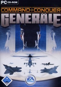 Command & Conquer: Generäle (German) (PC)