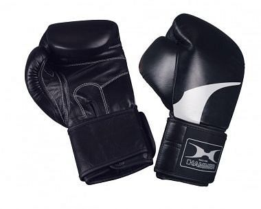 Hammer Premium PU boxing gloves