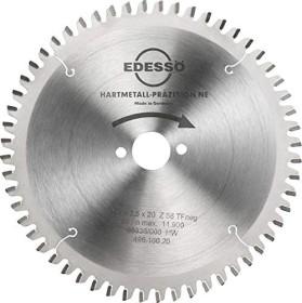 Edessö Type 496 Kreissägeblatt 160x2.5x20mm 56Z, 1er-Pack (49616020)