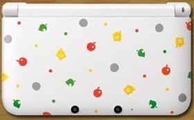 Nintendo 3DS XL Animal Crossing: New Leaf - Limited Edition Bundle weiß
