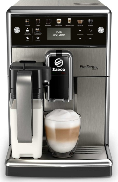 Philips Saeco SM5573/10 PicoBaristo Deluxe