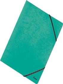 Bene Dreiflügelmappe Vario A4, grün (110700gn)