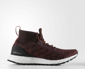 adidas Ultra Boost All Terrain dark burgundy/energy (Herren) (S82035)