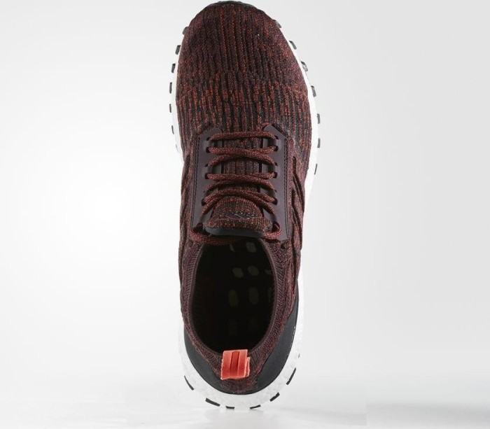 75a940a1a adidas Ultra Boost All terrain dark burgundy energy (men) (S82035 ...