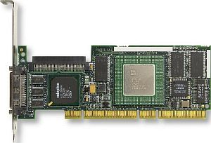 Adaptec 2110S bulk, 64bit PCI (1957800)