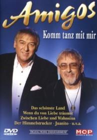 Amigos - Komm tanz mit mir (DVD)