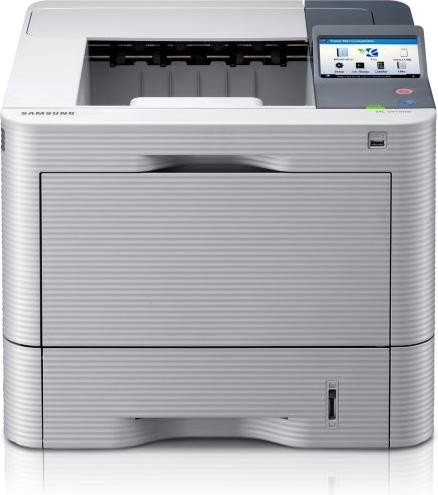 Samsung ML-5015ND, S/W-Laser