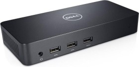 Dell D3100 USB 3.0 Ultra HD Triple Video Dockingstation (452-BBOT)