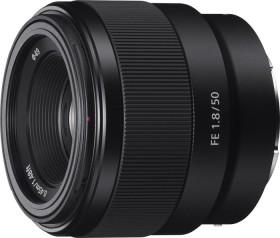 Sony FE 50mm 1.8 (SEL-50F18F)