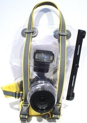 ewa-marine U-BXP Unterwassergehäuse