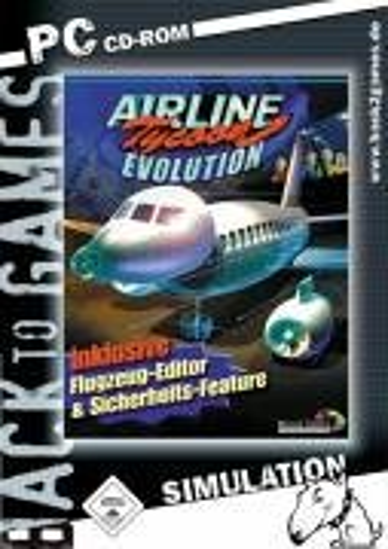 Airline Tycoon Evolution (deutsch) (PC) -- via Amazon Partnerprogramm