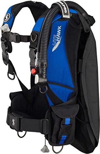 Scubapro Litehawk Jacket -- via Amazon Partnerprogramm