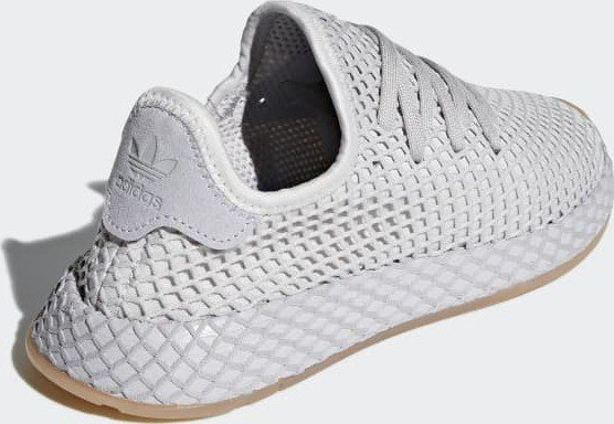 adidas Deerupt Runner grey onelgh solid greygum 1 (Junior) (CQ2936) ab € 50,59