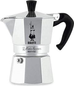 Bialetti Moka Express 1 Tasse Espressokanne (1161)