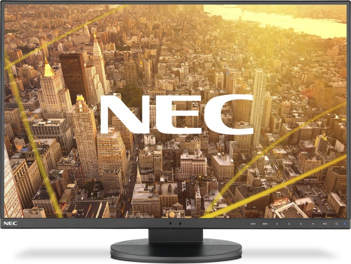 "NEC MultiSync EA241F schwarz, 23.8"" (60004786)"