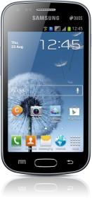 Samsung Galaxy S Duos GT-S7562 schwarz