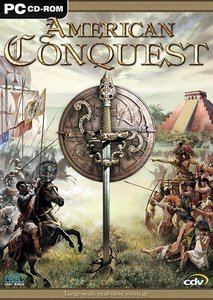 American Conquest (German) (PC)