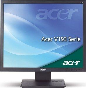 "Acer V3 Value V193DObdm, 19"" (ET.CV3RE.D39)"