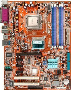 ABIT AG8 (dual PC-3200 DDR)
