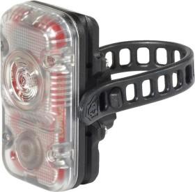 Lupine Rotlicht StVZO Rücklicht schwarz (800)