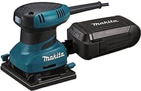 Makita BO4555J Elektro-Schwingschleifer inkl. MAKPAC