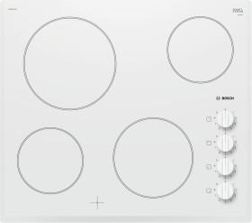 Bosch Serie 2 PKE652CA1E Glaskeramik-Kochfeld Autark