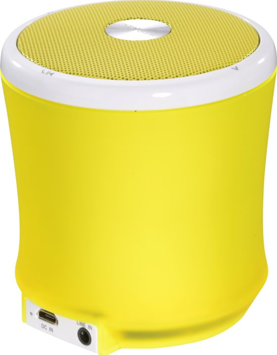 TerraTec Concert BT Neo xs yellow (145358)