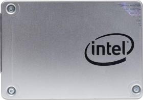 Intel SSD 540s 480GB, SATA (SSDSC2KW480H6X1)