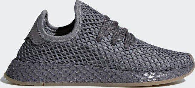 adidas Deerupt Runner grey three grey four gum 1 ab € 59,90 de (2018 ... f5c220e3ae