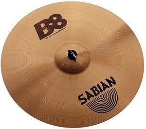 "Sabian B8 Heavy Rock Ride 20"" (SA42014)"