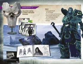 DarkSiders 2 - Collector's Edition (PC)