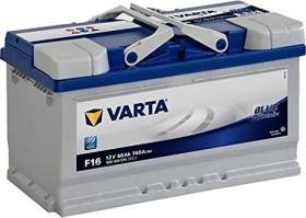 Varta Blue Dynamic F16 (580400074)