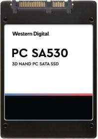 Western Digital PC SA530 3D NAND SATA SSD 256GB, SED, SATA (SDATB8Y-256G)