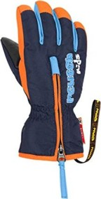 Reusch Ben Handschuhe dress blue/orange popsicle (Junior) (4685108-425)