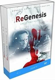 ReGenesis Season 2