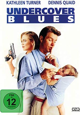 Undercover Blues -- via Amazon Partnerprogramm