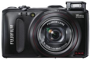 Fujifilm FinePix F500EXR black (4003974)