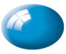 Revell Aqua Color lichtblau, glänzend (36150)