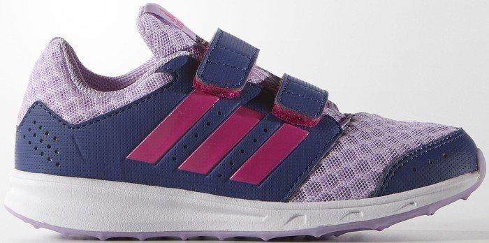 huge discount 03d0b f0b41 adidas Sports 2.0 raw purpleshock pinkpurple glow (Junior) (AF4533