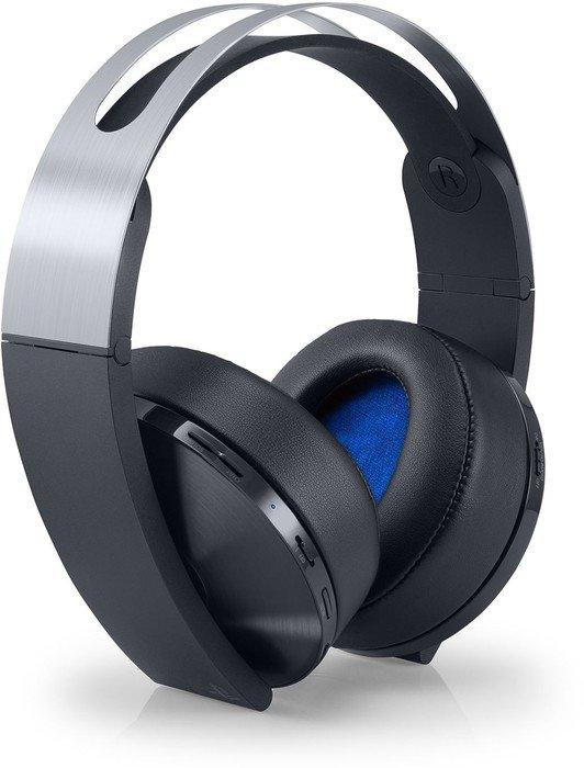 Sony Platinum Wireless Headset (PS4)
