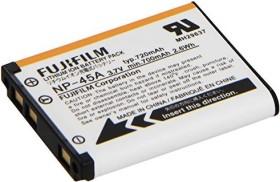 Fujifilm NP-45 Li-Ion battery (40725158/04001123)