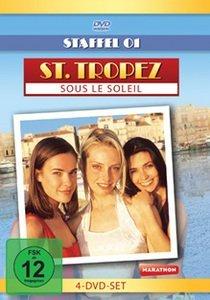 Saint Tropez Season 1
