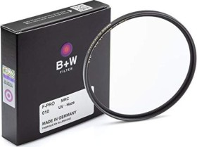 B+W 010 Haze F-Pro MRC E UV 55mm (070216)