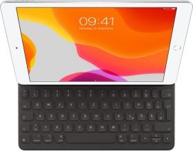 """Apple Smart Keyboard, KeyboardDock für Apple iPad 10.2"""" und iPad Pro/Air 3 10.5"""", DE [2020] (MX3L2D/A)"""