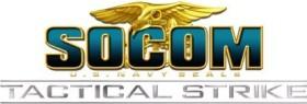 SOCOM - U.S. Navy Seals: Tactical Strike (PSP)